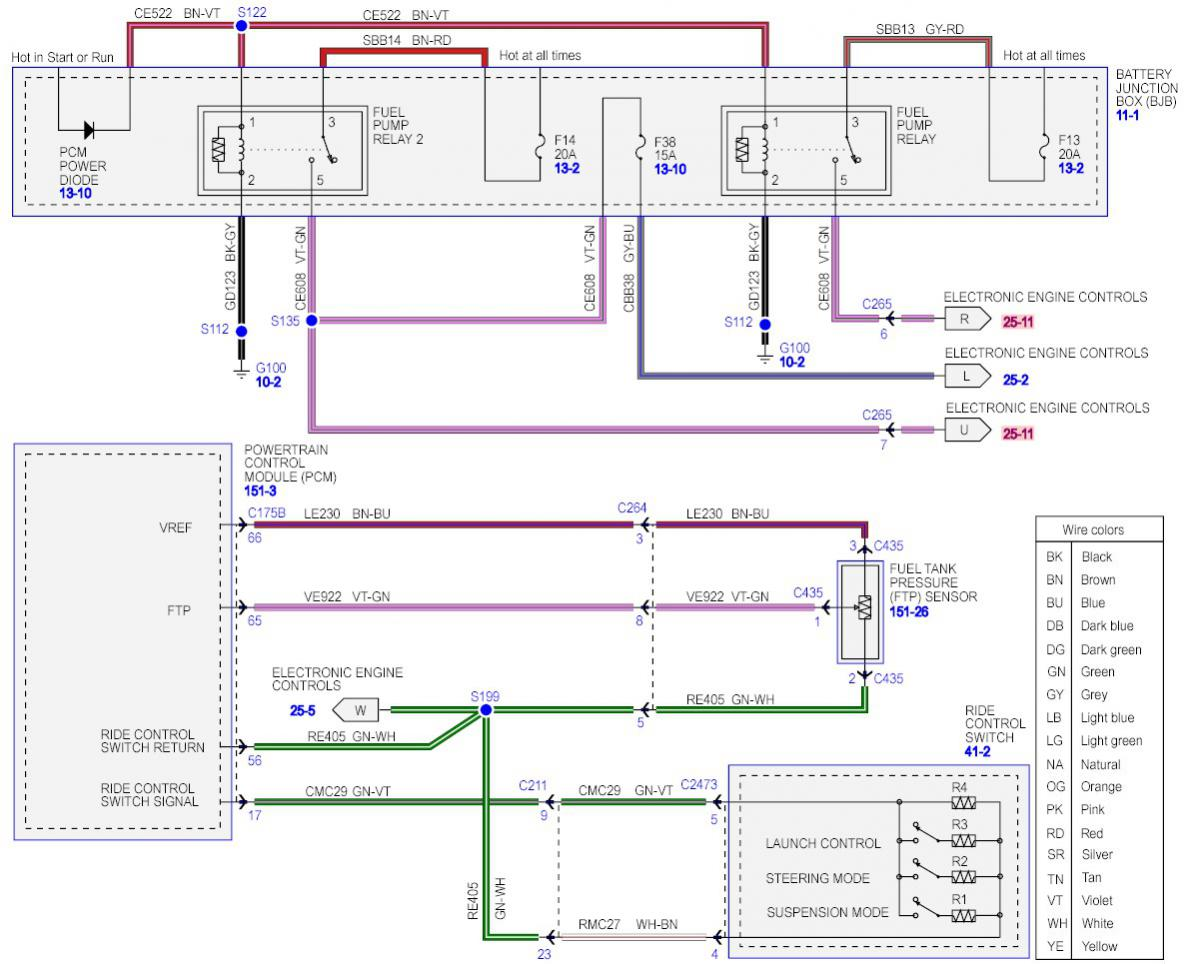 Click image for larger version Name: 2013 GT500 Fuel Pump Wiring Diagram  2.jpg
