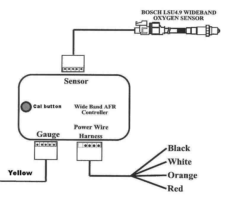 Astounding 2013 Ford F150 Oxygen Sensor Wiring Diagram Ideas - Best ...