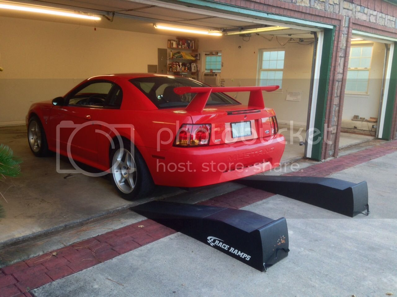 Race Ramps? | Page 2 | Ford Shelby GT500 Forum