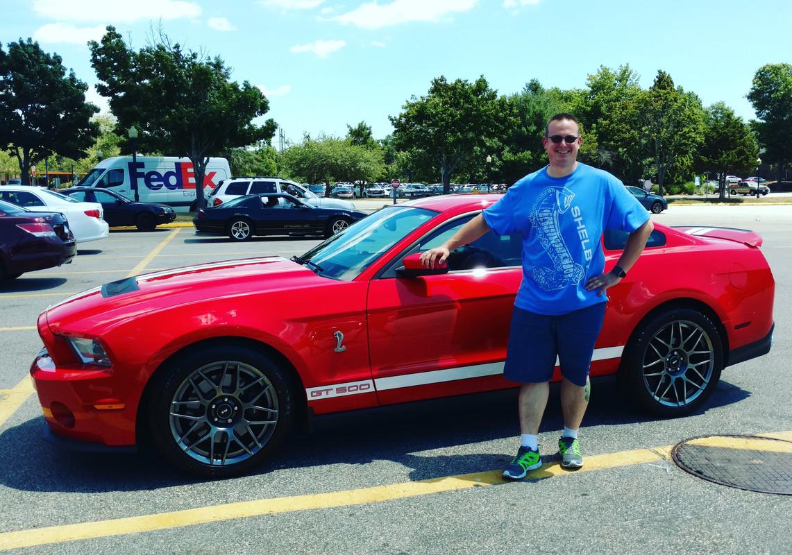2020+ - 2020 horsepower released  | Ford Shelby GT500 Forum