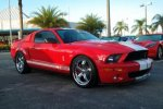 MACHDAN04's 2007 Ford SHELBY GT500